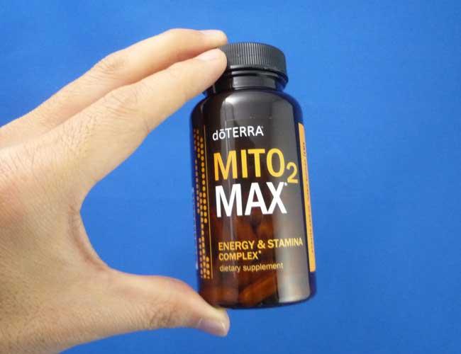 新処方MITO2MAX