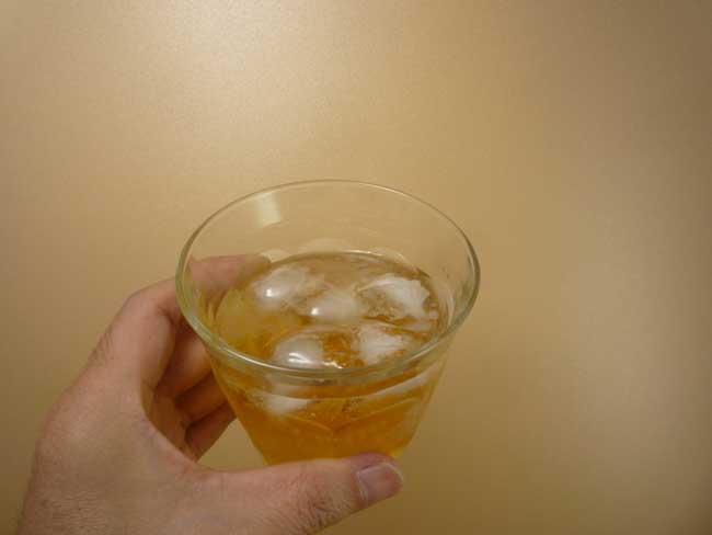 ドテラのミネラルの飲み方